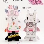 One-Off Paper Totem! – Urban Paper NL