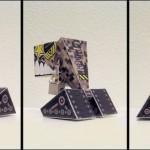 Grim Grinning Grunt – a HedKase custom part 2