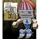 Little Grummerboy – a Grumm custom by Hardy