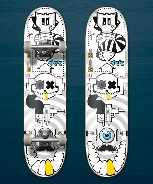 [mck] deck design for Shove-it