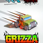 Grizza – a SIZZA custom