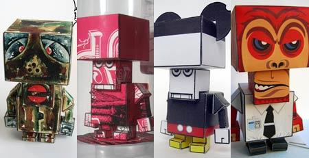 Brickboy serie