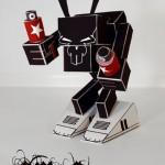 GrummBunny: a custom by NiceBunny