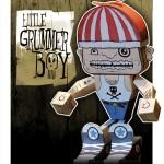Little Grummerboy – a Grumm custom by Hardy