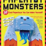 Papertoy Monster Day