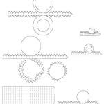 Papercraft prototype: Spraycan – part 3