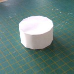 Papercraft prototype: Spraycan – part 4