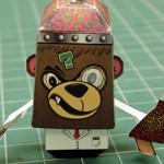Drukks: the Pusher Series 1 – Dr. Bear
